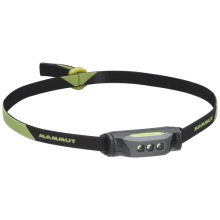 S-Lite Headlamp: Green