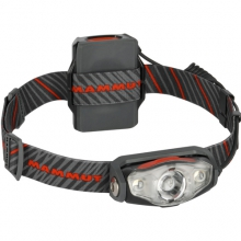 X-Shot Headlamp: Black