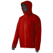 Alagna Jacket Mens Closeout (Salsa) by Mammut