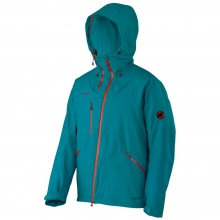 Ransom Jacket Mens Closeout (Dolphin)