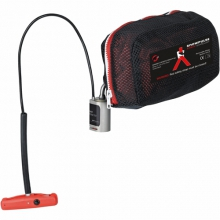 Removable Airbag System R.A.S. by Mammut