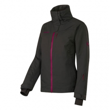 Robella Jacket - Women's: Graphite, Small