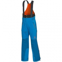 Nordwand Pro Limited Edition Pants - Men's: Cyan, 32 by Mammut