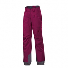 Robella Pants - Women's: Poppy, 8 by Mammut