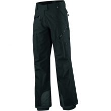 Vail Pants - Women's: Black, 4 by Mammut