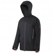 Verbier Jacket Mens Closeout (Graphite/Inferno)
