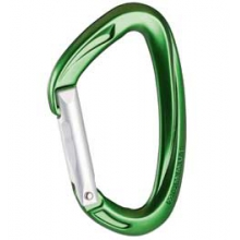 Crag Straight Gate Carabiner