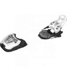 M 4.5 EPS Ski Binding, White/Black by Marker