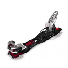 Baron 13 EPF 110 Downhill/AT Ski Binding, Black/White/Red by Marker