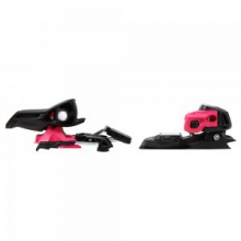 Squire 90 Ski Binding Adults', Black/Magenta in Fairbanks, AK