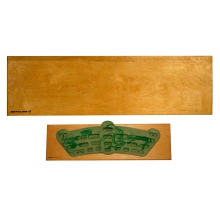 Back Board by Metolius