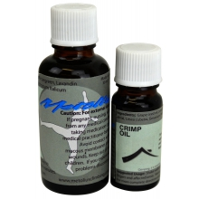 Crimp Oil by Metolius