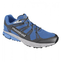 Badwater Women's Trail Running Shoe - Bluestreak/Shark In Size: 6