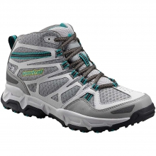 Women's Fluid Fusion Mid Outdry Boot by Montrail