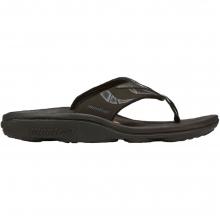 Molokai Sandal Mens - Black / Grill 8