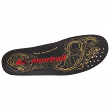 Enduro-Soles (Black) by Montrail