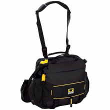 Day TLS Lumbar Pack - Heritage Black