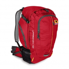 - Approach 40 Pack - 40L - Chili Red by Mountainsmith