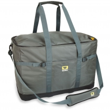 - Zip Top Tote - Large - Charcoal Grey by Mountainsmith