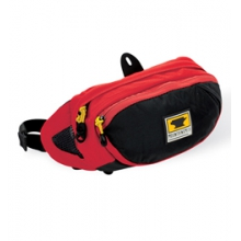 Vibe TLS Lumbar Pack - Heritage Red by Mountainsmith