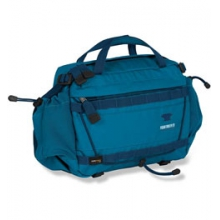 Tour Lumbar Pack - Glacier Blue