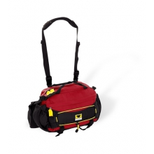 - TourTLS Lumbar Pack - 8L - Heritage Red