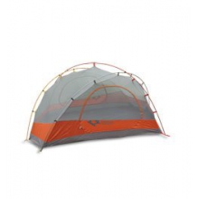 Mountain Dome 2 Tent - Orange/Grey
