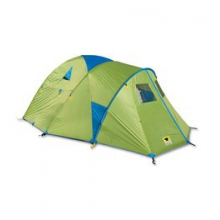 Conifer 5 Tent - Green