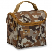 - The Takeout Cooler - Dark Camo