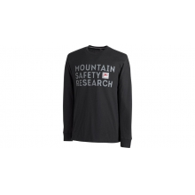 Mountain Safety Long Sleeve T