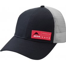 Red Label Cap by MSR