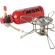 Whisperlite Stove by MSR in Peninsula Oh