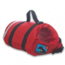 - Dog Pfd - SM - Red by MTI
