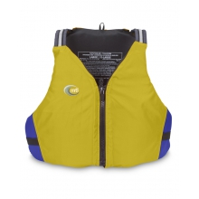 - Journey PFD - 2X/3X - Olive Oil / Blue by MTI