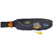 Fluid Inflatable Belt Pack 2.0 PFD - Closeout by MTI