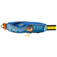 Fluid Inflatable Belt Pack 2.0 OM Life Jacket - PFD - Closeout by MTI