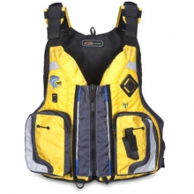 Dio F-Spec Fishing Life Jacket - PFD - Closeout by MTI