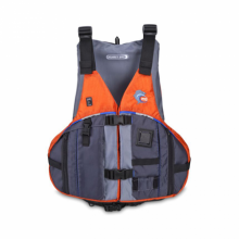 Solaris F-Spec Fishing Life Jacket - PFD