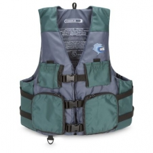 Fisher Life Jacket - PFD