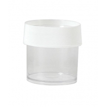 - Nalgene Straight Side Jars 4 oz by Nalgene