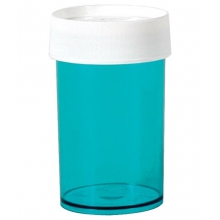 Straight Side Jar--1 oz by Nalgene
