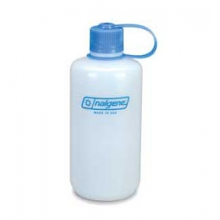 32 oz. Narrow Mouth Loop-Top Bottle BPA Free by Nalgene