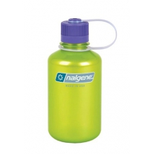 Tritan Narrow Mouth Bottle Gray 32 oz by Nalgene