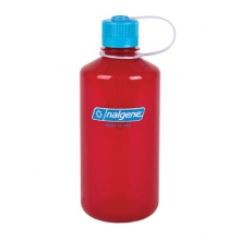 Translucent 32 oz Narrow Mouth Water Bottle