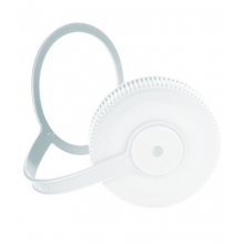 - LID WM LOOP-TOP WHITE (BULK)