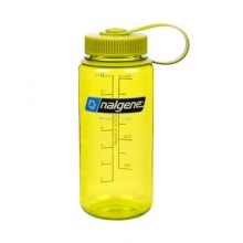 16oz Wide Mouth Water Bottle by Nalgene