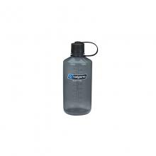 Narrow Mouth Bottle Blue 32 oz by Nalgene