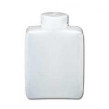 Rectangular 32 oz. Bottle BPA Free