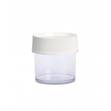 - Nalgene Straight Side Jar
