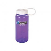 16 oz Tritan Water Bottle